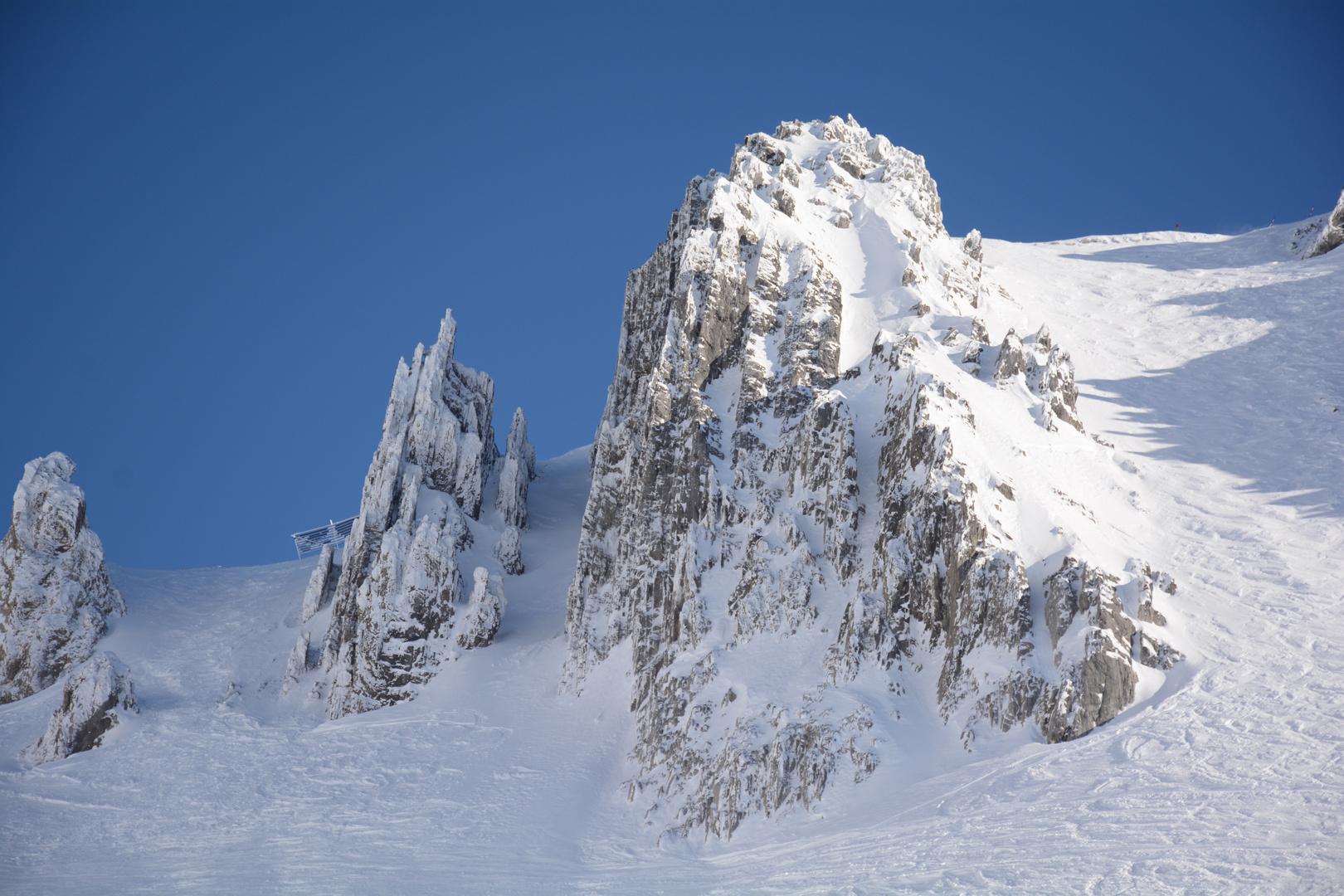 Schindler Spitzen, Lechtaler Alpen