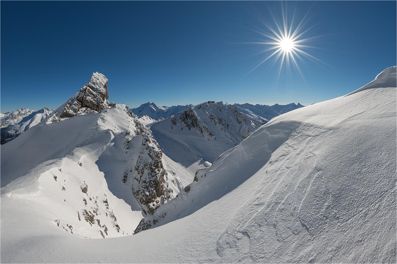 Schindlerspitze