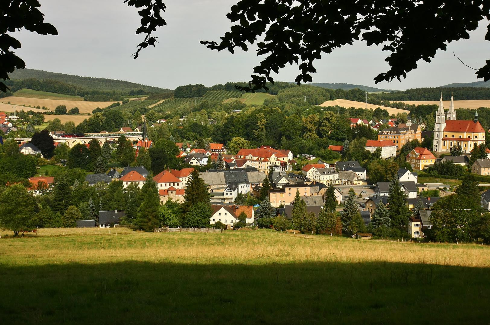 Schirgiswalde-Kirschau