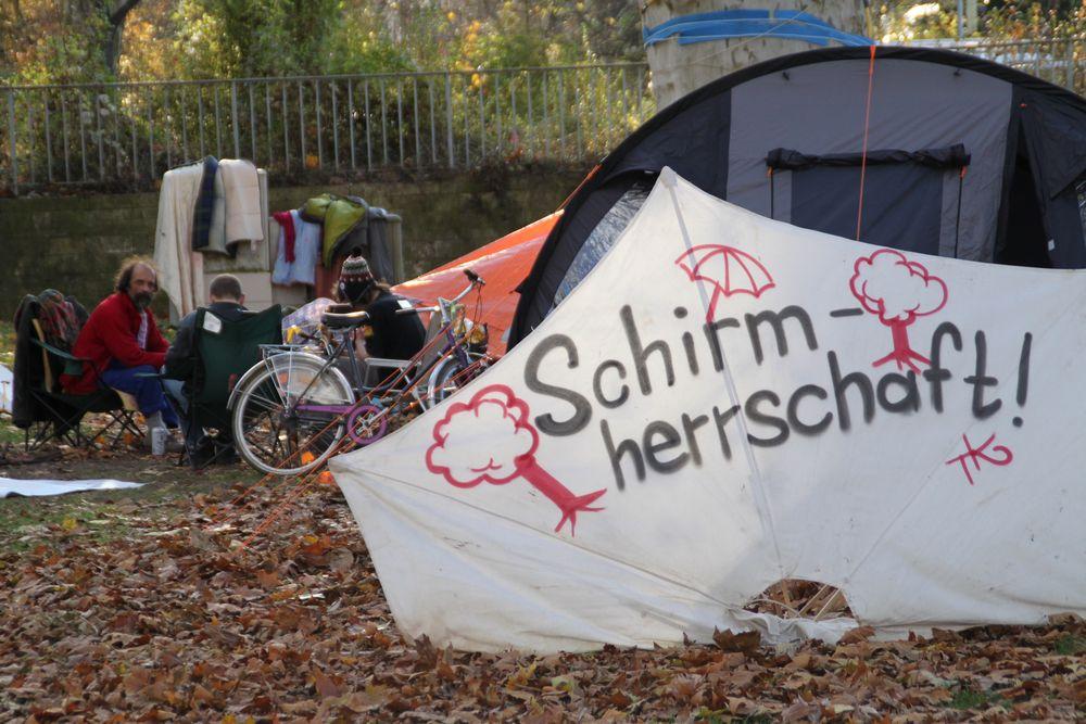 Schirmherrschaft Park Stuttgart 13.11 K21