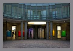 Schirn(kunsthalle)