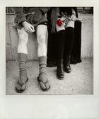 schlabbersocke rosenbeine