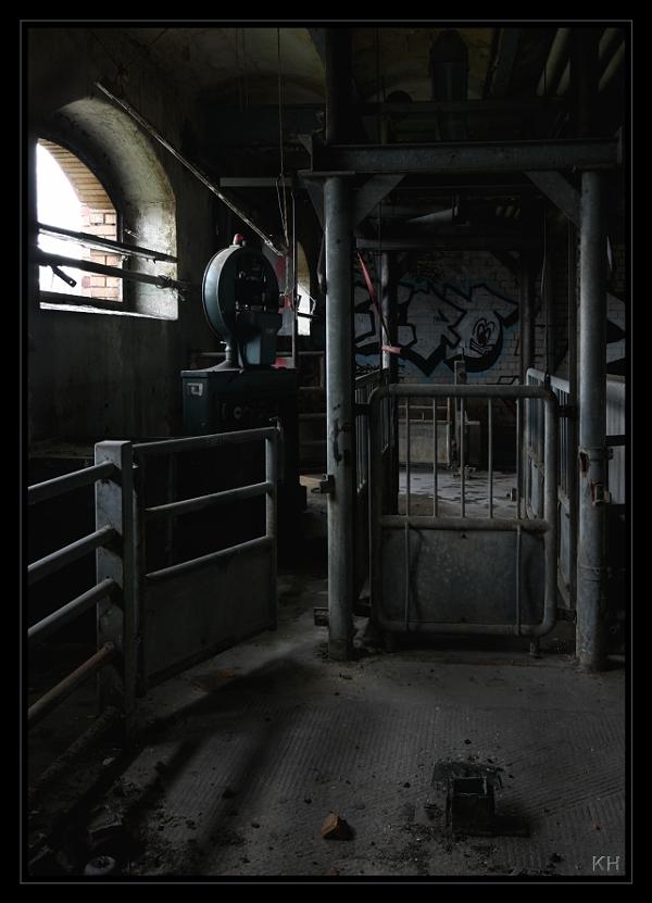 Schlachthof II