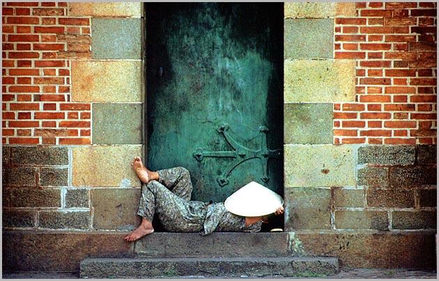 Schlaf der Gerechten