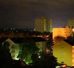 Schlaflos in Mainz