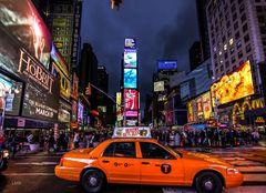 Schlafloses Manhattan