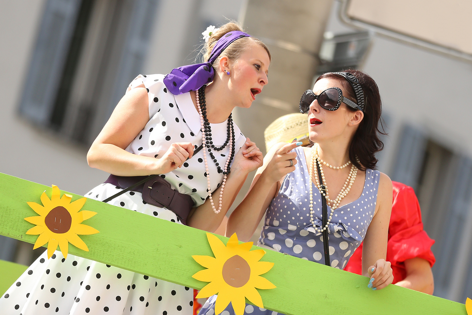 Schlagerparade Chur 2013