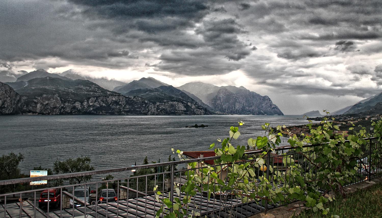 Wettervorhersage Gardasee