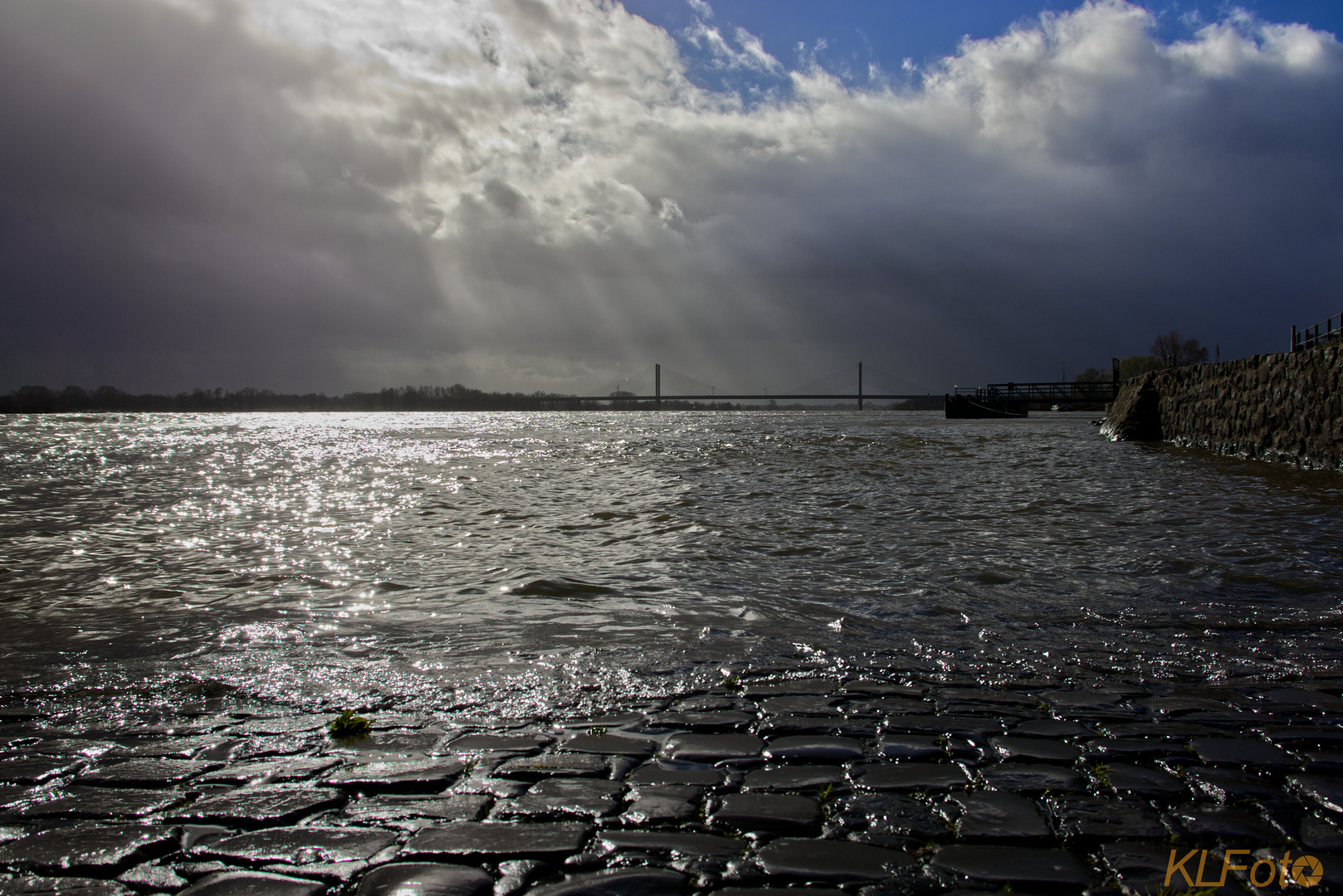 Wetter Am Rhein