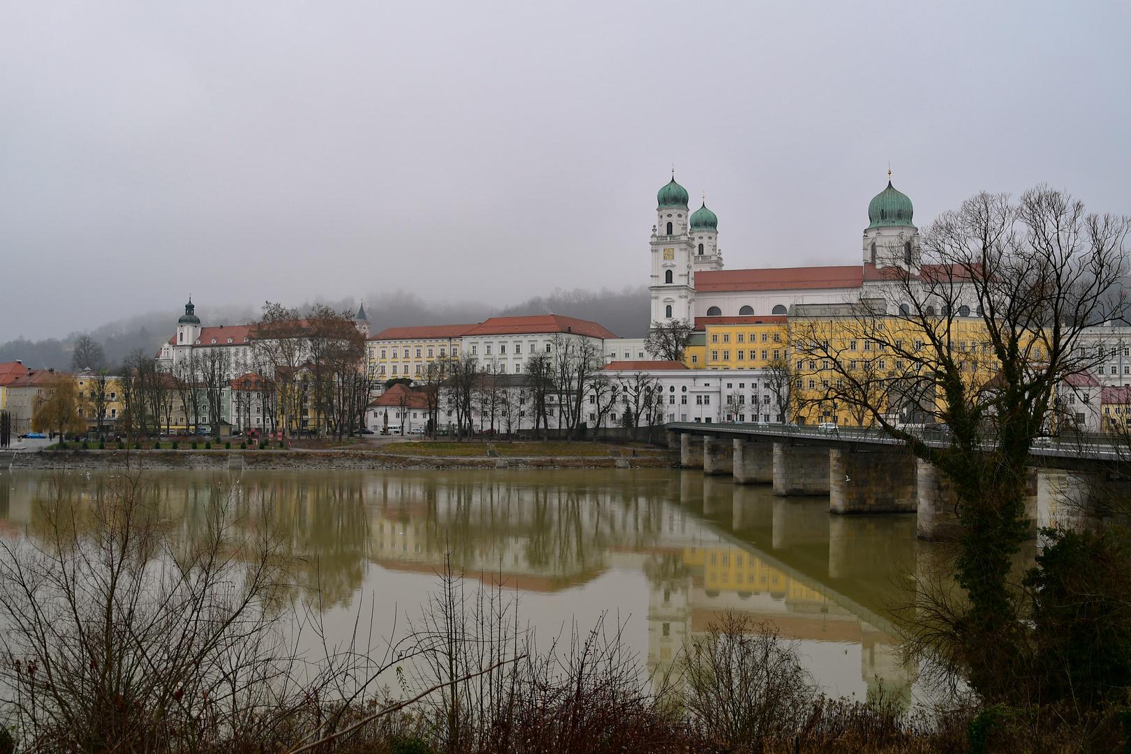 Passau Wetter