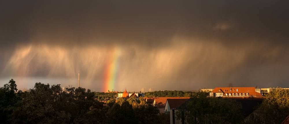 Www.Wetter Leipzig
