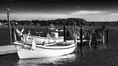 Schlei-Boote