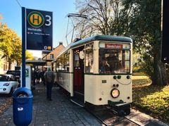 Schleife Wertstraße