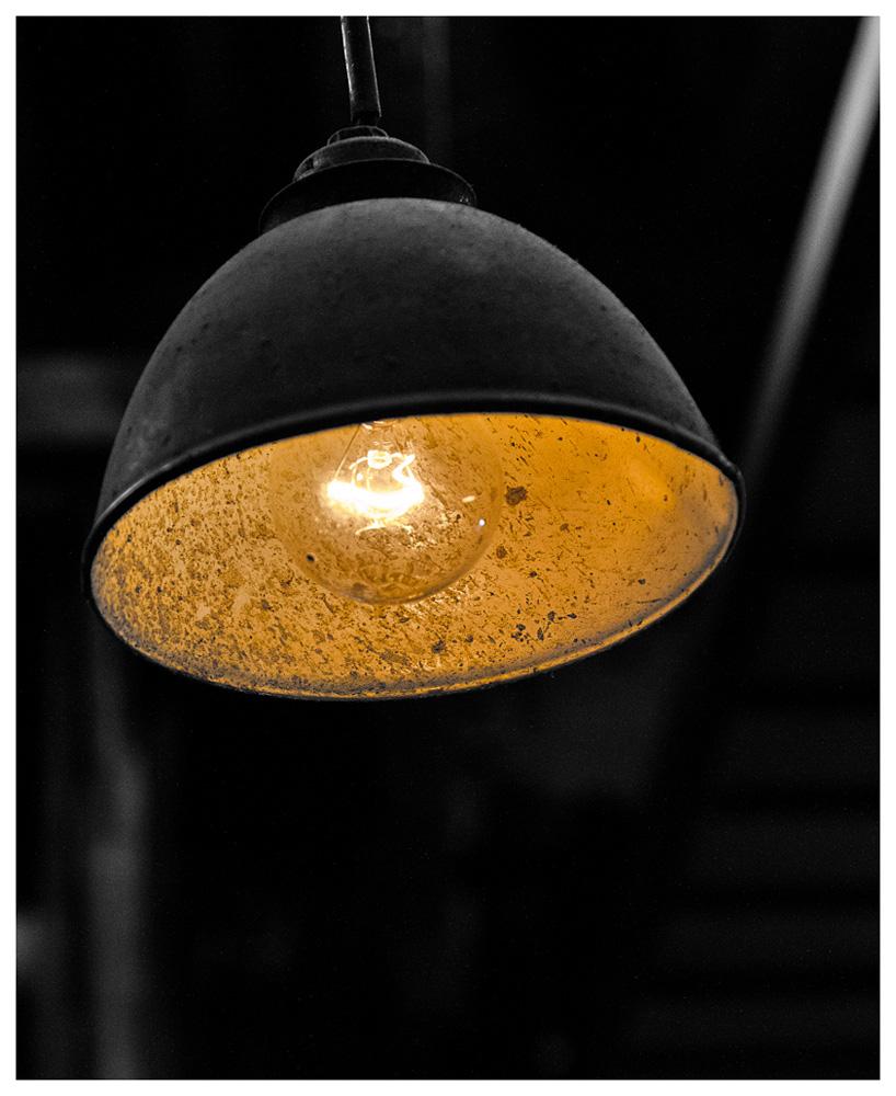 Schleiferlampe