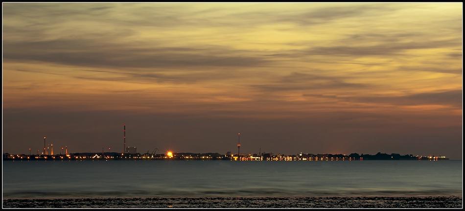 Schlicktown Wilhelmshaven