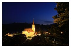 Schliersee @Night