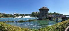 Schlössli Wörth am Rheinfall