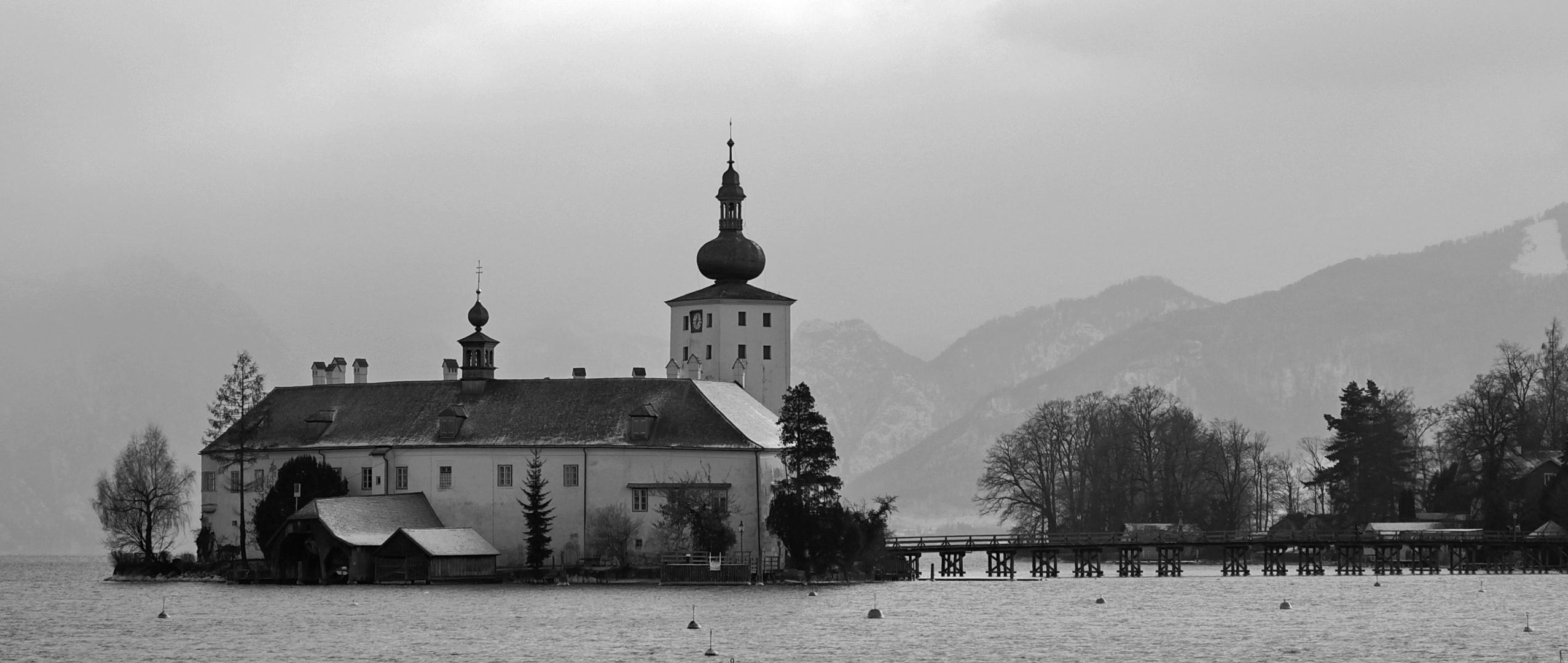 Schloss...