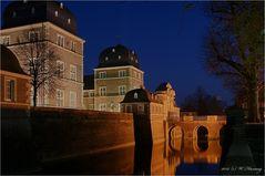 Schloss Ahaus 1