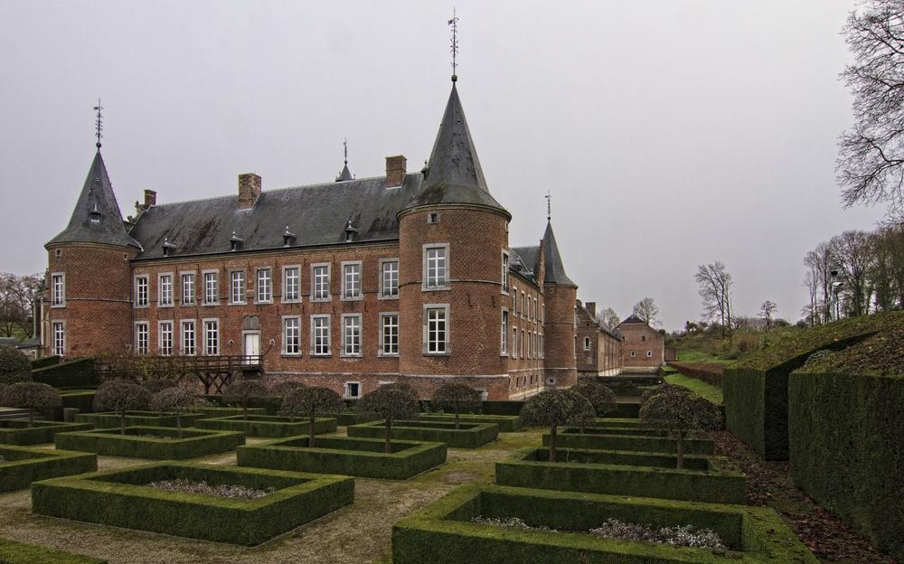 Schloss Alden Biesen