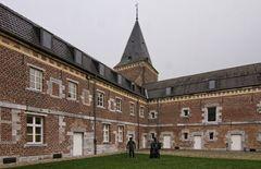Schloss Alden Biesen II