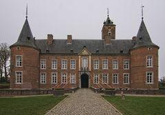 Schloss Alden Biesen III