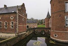 Schloss Alden Biesen IV