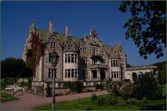 Schloss Altenstein in Thüringen ....