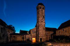 Schloss Ampfurth