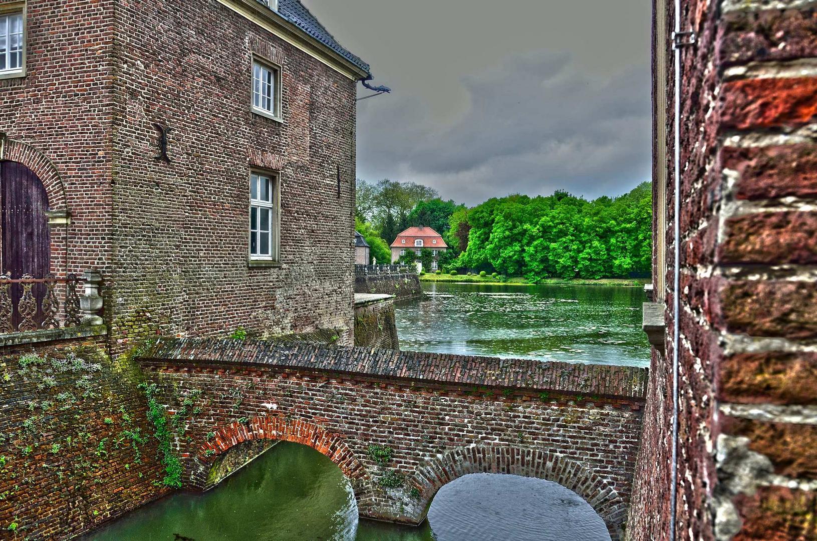 Schloss Anholt