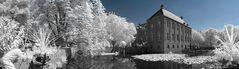 : Schloss Arcen :