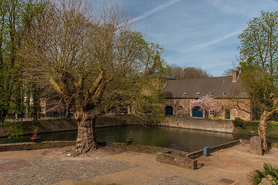 Schloss Arcen/NL (1)