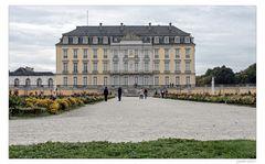 Schloss Augustusburg...