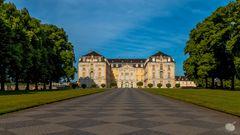 Schloss Augustusburg Brühl 3