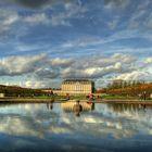Schloss Augustusburg HDR