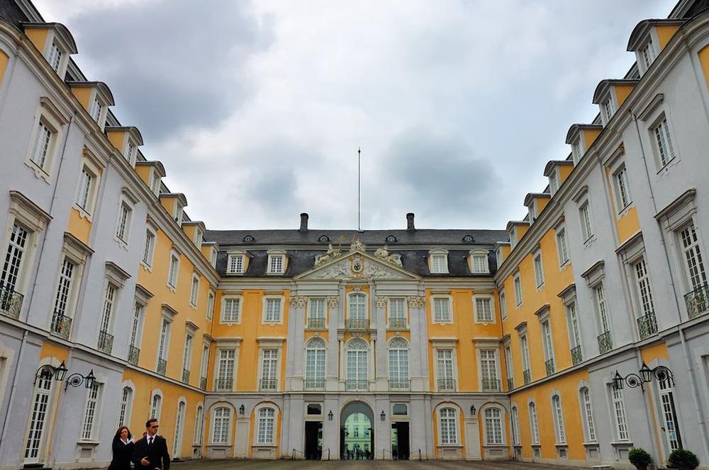 Schloss Augustusburg I [ R E L O A D E D ]