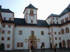 °°° Schloß Augustusburg im neuen Glanze °°°