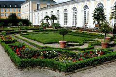 Schloss Augustusburg in Brühl (1)