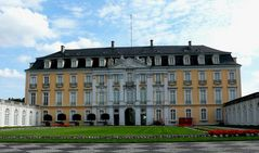 Schloss Augustusburg in Brühl (2)