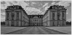Schloss Augustusburg - old style