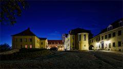 Schloss Ballenstedt (neu überarbeitet)
