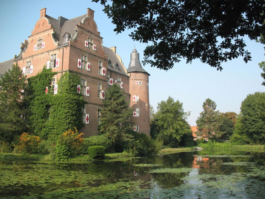 Schloss Bedburg/Erft