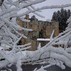 Schloss Befort 19.03.2007