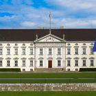 Schloss Bellevue