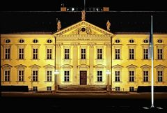 Schloss Bellevue, Berlin (2)
