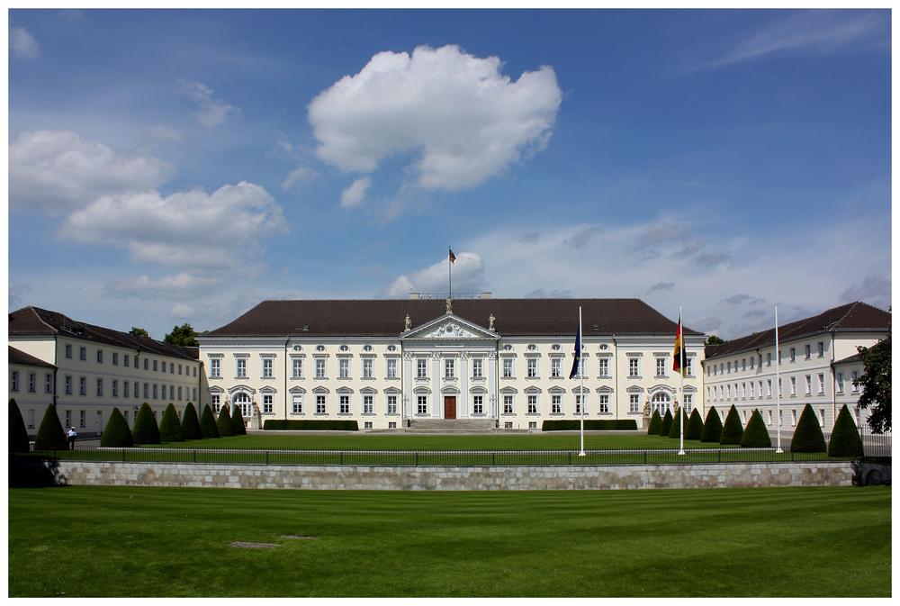 _Schloss Bellevue_