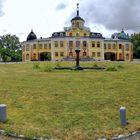 Schloss Belvedere - Panorama, Weimar