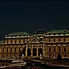 SCHLOSS BELVEDERE - VIENNA