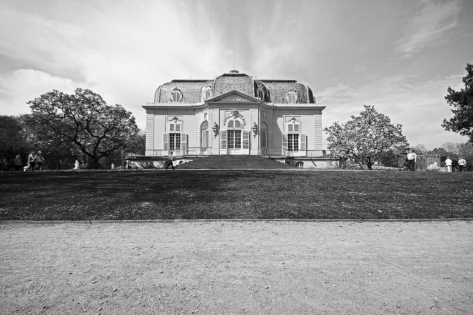 """"""" Schloss Benrath 4 """""""
