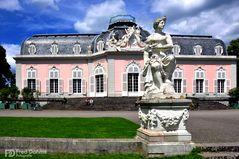 Schloss Benrath, Düsseldorf